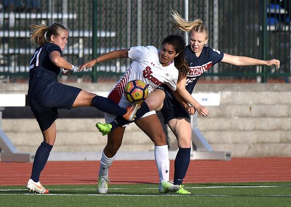 UConn women's soccer