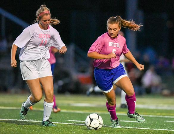 BC-BE girls soccer 10-29