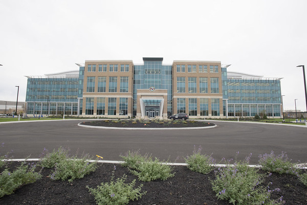 engineering tech center