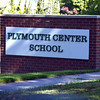 9/18/2014 Mike Orazzi   Staff<br /> The Plymouth Center School on North Street in Plymouth.