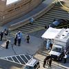 Newtown Shooting Police Response