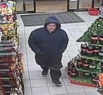 Henny Penny Robbery Suspect Photo #2 12.27.17