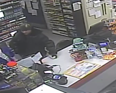Henny Penny Robbery Suspect Photo 12.31.17