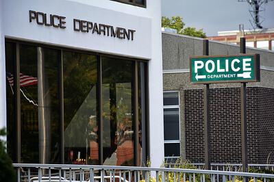 10/9/2015 Mike Orazzi | Staff Bristol Police Department.