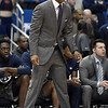 Villanova UConn Basketball