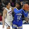 Tulsa UConn Basketball