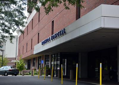 7/14/2016 Mike Orazzi | Staff Bristol Hospital.