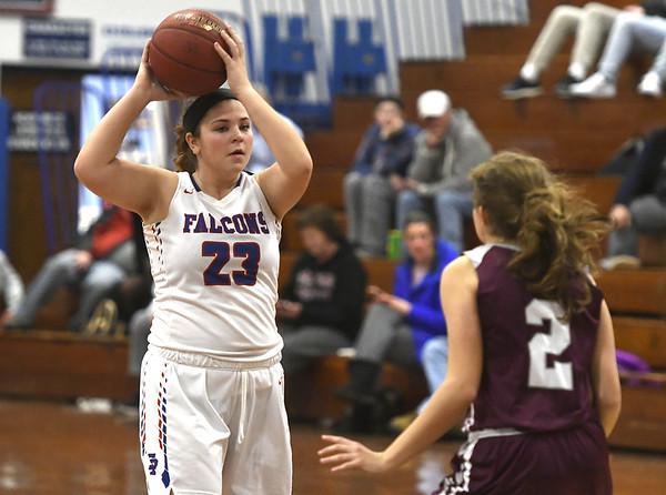 Megan Fortier 2-16-18