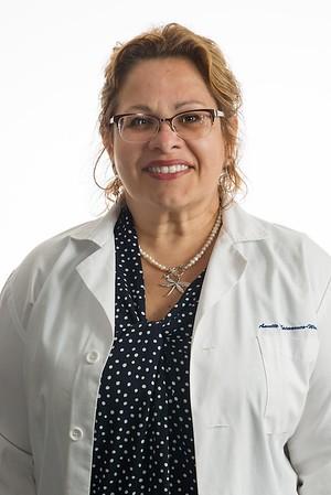 Dr. Macannuco-Wilson
