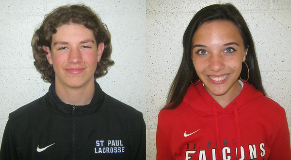 Brycen Kennedy and Victoria Kilbourne 4-30-18