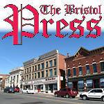 bristol press logo