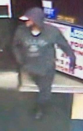 West Hartford Sams Robbery 4-30-18
