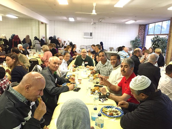 Arab Community 2