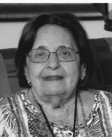 Barbara J LeBeau - Image