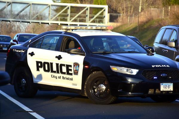 Bristol Police 5