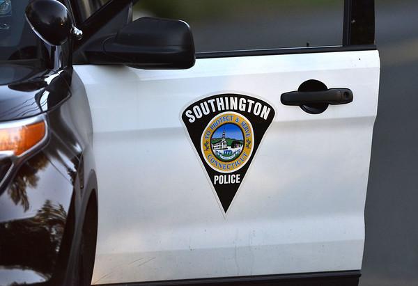 Southington police_070418