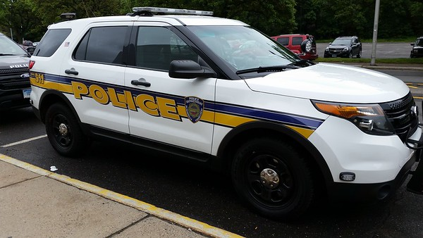 Plainville police NEW