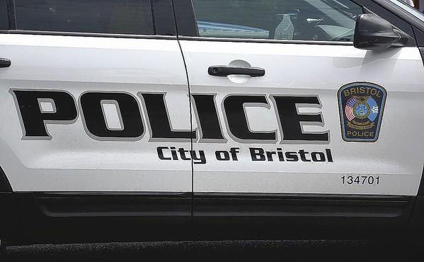 Bristol police arrest_060518