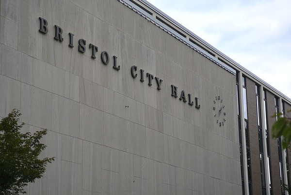 Bristol City Hall