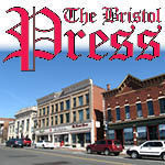 bristol press logo
