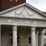 CCSU building