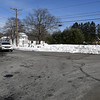 3/16/2017 Mike Orazzi | Staff<br /> The intersection of Hart Street, Kane Street and Curtiss Street in Southington is going to be changed.