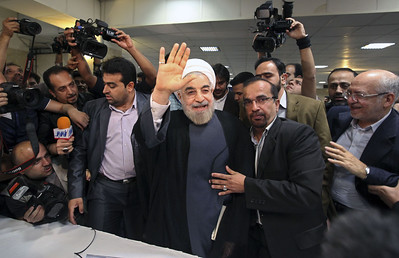 Iran Hard Liners Hopes