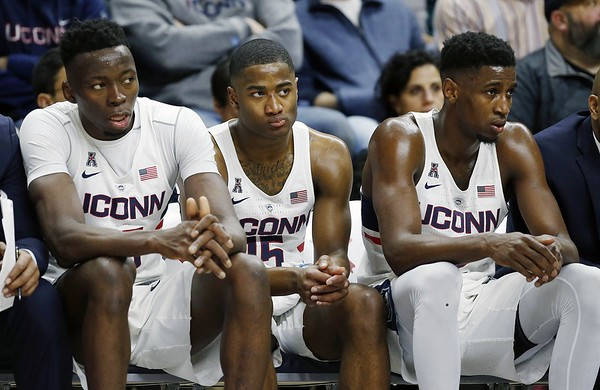 UConn men's basketball