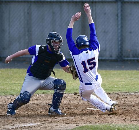 Plainville baseball