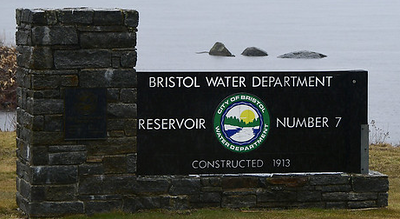 Bristol Water Department