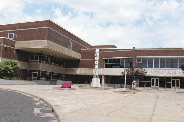New Britain High Schol