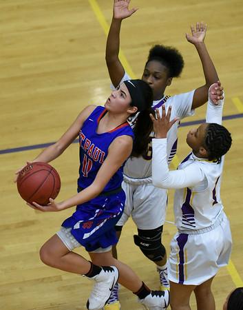 Janessa Gonzalez-girls basketball