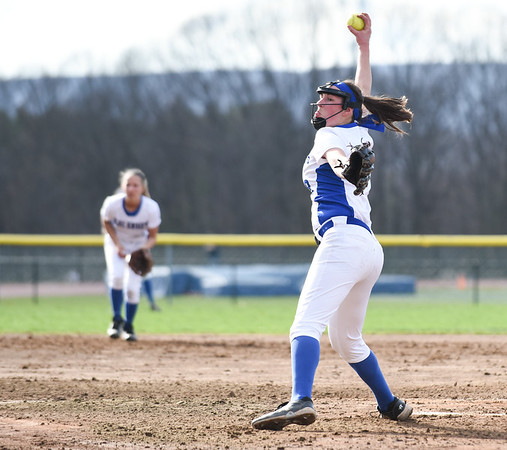Southington's Kara Zazzaro