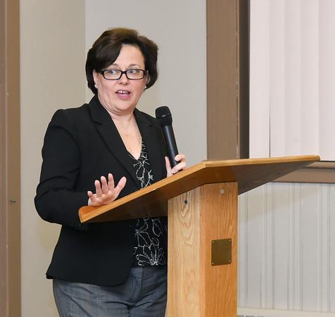 Ellen Zoppo