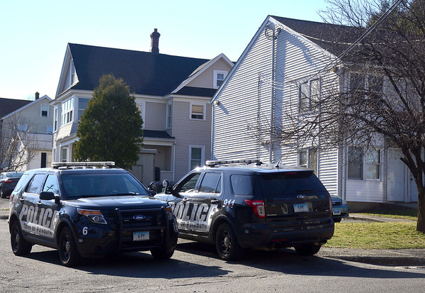 Plymouth Police 3