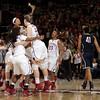 APTOPIX UConn Stanford Basketball