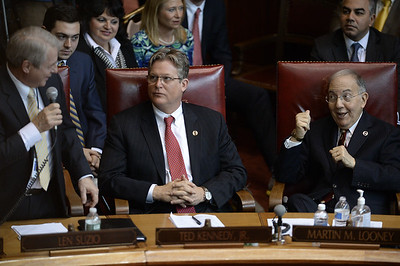 Legislative Session Connecticut