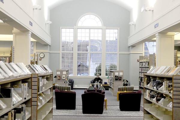 plainville library