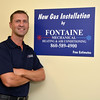 9/2/2015 Mike Orazzi | Staff<br /> Bill Fontaine at Fontaine Mechanical.