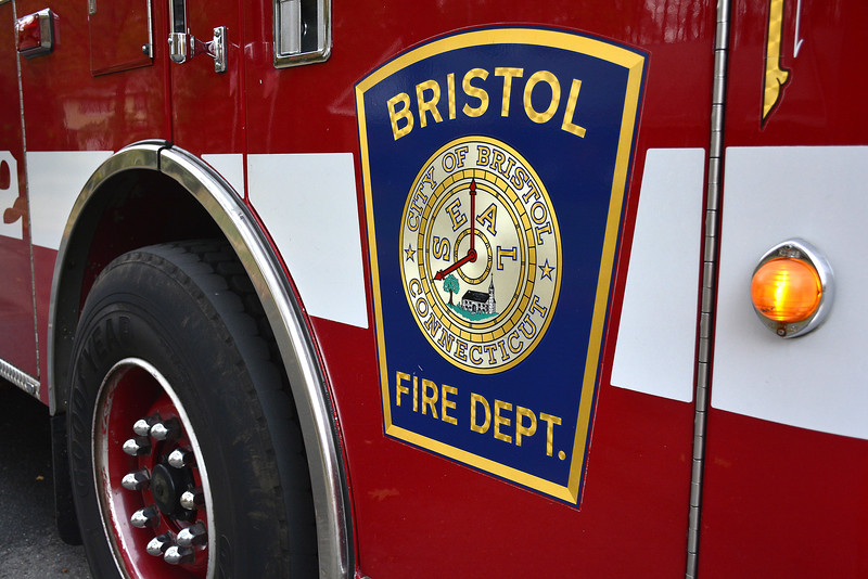 11/5/2014 Mike Orazzi | Staff Bristol fire department.