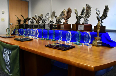8/16/2019 Mike Orazzi | Staff Trophies at the Bristol Police Department won by the Central Region ERT team. This is the  5th time they have won first place in the competition.
