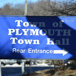 Plymouth town Hall