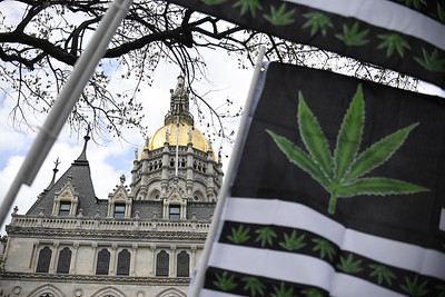 Connecticut Legislature Marijuana