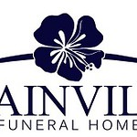Plainville funeral home logo Murphy jr obit