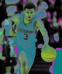 Wagner UConn Basketball