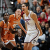 Texas UConn Basketball