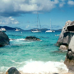 Boats and Boulders – Virgin Gorda – Daily Photo