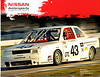 2010 Nissan Motorsports Calender January