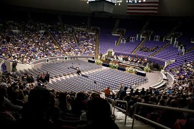 Brittani's Graduation