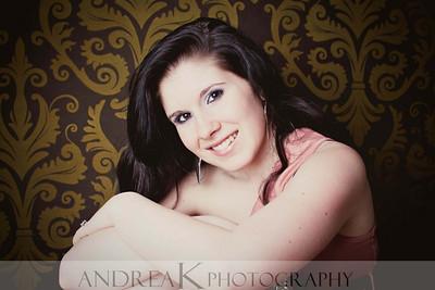 Brittny's Senior Photos